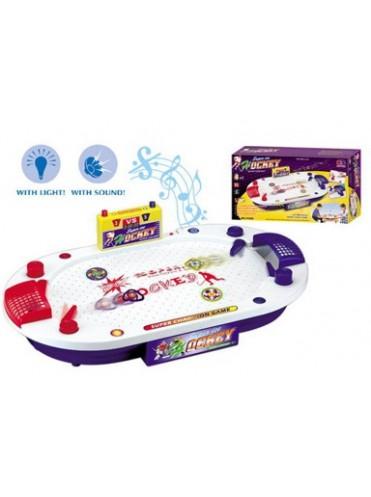 Игровой набор XIONG CHENG АЭРОХОККЕЙ 31008