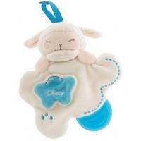 Развивающая игрушка Chicco Овечка Sweet love lamb