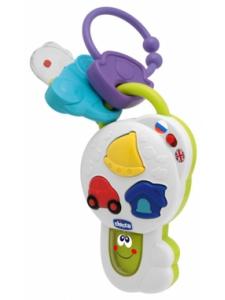 Развивающая игрушка Chicco Говорящий ключик