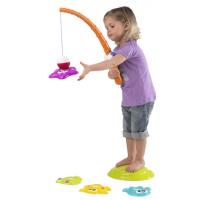 Игрушка развивающая Chicco Рыбалка