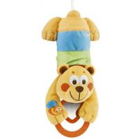 Музыкальная подвеска для кроватки Chicco Медвежонок