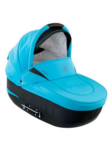 Детская коляска Jedo Memo Alu Plus (ткань)