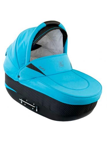 Классическая коляска Jedo Memo Plus (ткань)
