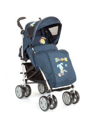 Коляска Лидер Кидс (Mobility One) А5670 URBAN