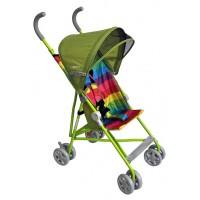 Детская коляска-трость BamBola Радуга