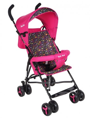 Детская коляска-трость Bambola Bi-Bi