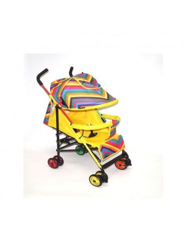 Детская коляска-трость Мишутка SL-102 New