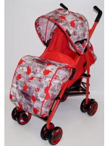 Детская коляска-трость Мишутка SL-107-1