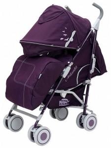 Детская коляска-трость Rant Atlanta