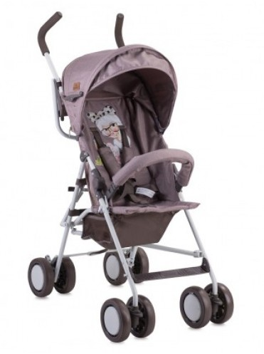 Детская коляска-трость Lorelli TREK