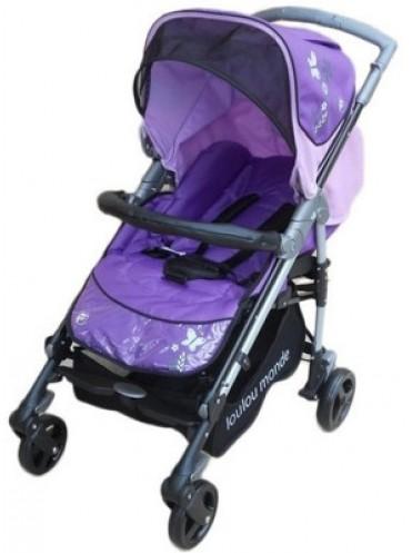 Детская коляска-трость Lou Lou PP-07F