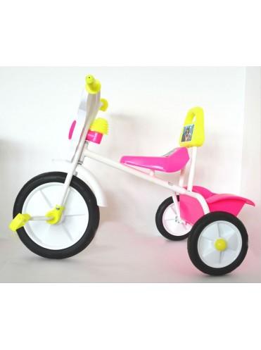 Велосипед Малыш трехколесный