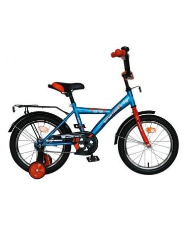 """Велосипед детский 14"""" NOVATRACK ASTRA 143BL5"""