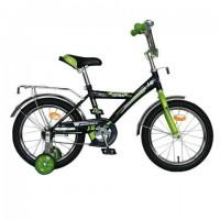 """Велосипед детский 16"""" Novatrack Astra 163BK5"""