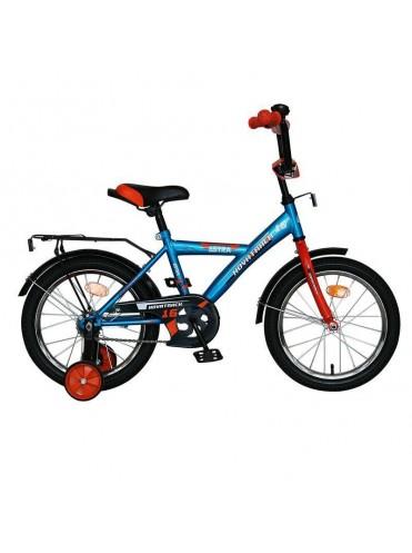 """Велосипед детский 16"""" Novatrack Astra 163BL5"""