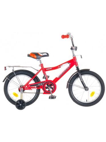 """Велосипед детский 16"""" Novatrack Cosmic 163RD5"""