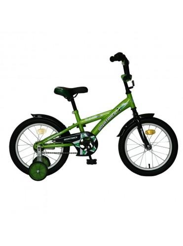 """Велосипед детский 16"""" Novatrack Delfi 163GN5"""