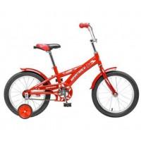 """Велосипед детский 16"""" Novatrack Delfi 163RD5"""