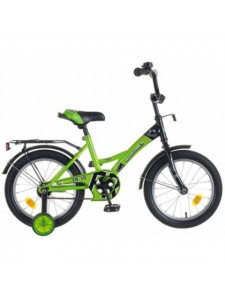 """Велосипед детский 16"""" Novatrack FR-10 163GN5"""