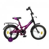 """Велосипед детский 16"""" Novatrack FR-10 163VL5"""