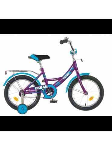 """Велосипед детский 16"""" Novatrack Urban 163CH6"""