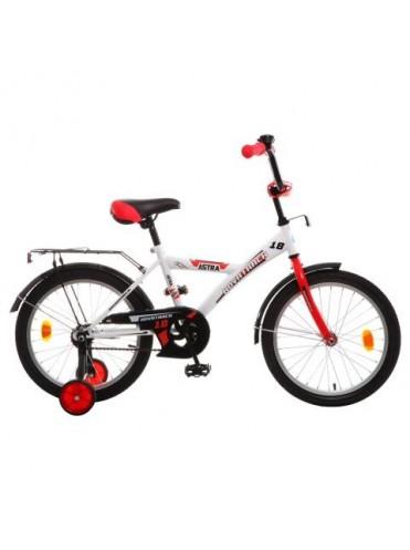 """Велосипед детский 18"""" Novatrack Astra 183WT5"""