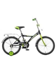"""Велосипед детский 18"""" Novatrack Astra 183BK5"""