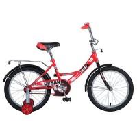 """Велосипед детский 20"""" Novatrack Urban 203RD6"""