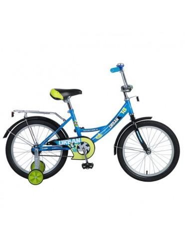 """Велосипед детский 18"""" Novatrack Urban 183BL6"""