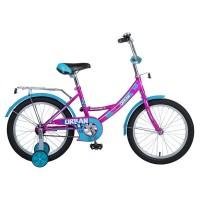 """Велосипед детский 18"""" Novatrack Urban 183CH6"""