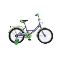 """Велосипед детский 18"""" Novatrack Urban 183VL6"""