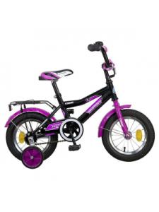 """Велосипед детский 12"""" NOVATRACK COSMIC 123BK5"""