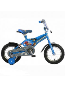 """Велосипед детский 12"""" TRANSFORMERS 125BL5 - В125BL4"""