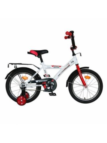 """Велосипед детский 14"""" NOVATRACK ASTRA 143WT5"""