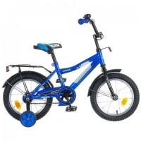 """Велосипед детский 14"""" NOVATRACK COSMIC 143BL5"""