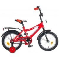 """Велосипед детский 14"""" NOVATRACK COSMIC 143RD5"""