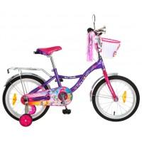 """Велосипед детский 16"""" MY LITTLE PONY 167PN5"""