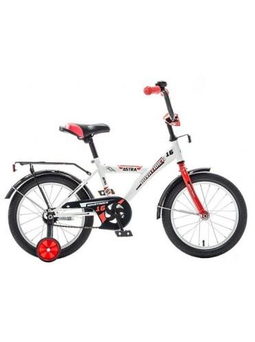"""Велосипед детский 16"""" Novatrack Astra 163WT5"""
