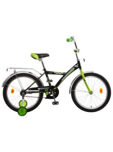 """Велосипед детский 20"""" Novatrack Astra 203BK5"""