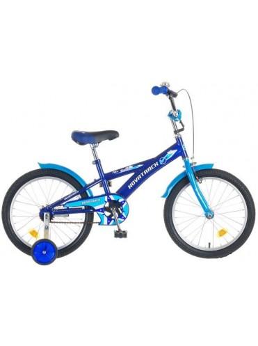 """Велосипед детский 20"""" Novatrack Delfi 203BL6"""