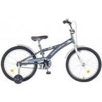 """Велосипед детский 20"""" Novatrack Delfi 203GR6"""