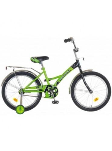 """Велосипед детский 20"""" Novatrack FR-10 203GN5"""