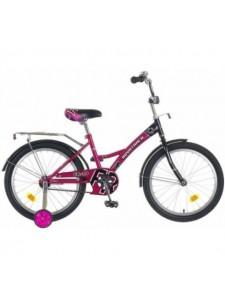 """Велосипед детский 20"""" Novatrack FR-10 203VL5"""