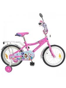 "Велосипед детский 20"" Pet shop 205PN5"
