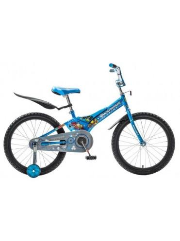 """Велосипеды подростковые 20"""" Transformers 205BL5"""