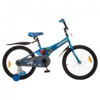 """Велосипед детский 20""""  Transformers 205BL4"""