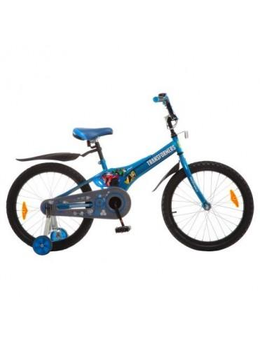 """Велосипеды для детей 20"""" Transformers 205BL4"""