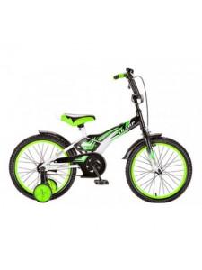 """Велосипед детский Motor Sharp 16"""" KG1610"""