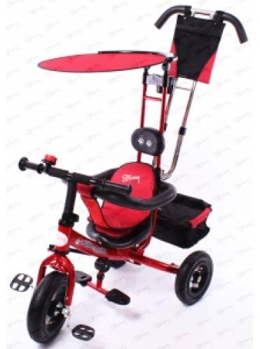 Велосипед детский Stiony SUPER TRIKE AiR+