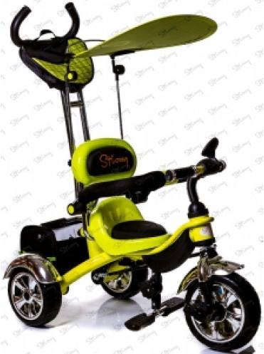 Велосипед детский Stiony Trike Ultra